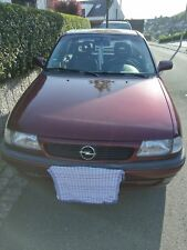 Opel Astra F Dream