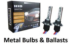Honda Civic FN2 ERROR FREE H7 XENON HID LIGHTS KIT6000k or 8000k
