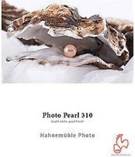 10641963 Hahnemühle Photo Pearl 310 A2 25 sheets