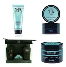 American Crew Hair Styling Pliable Fiber, Man Hair Care, Multiple hold & Shine