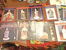 17+ Martha Holcombe All God'S Children & Collectors Edition Magazine- Booklet