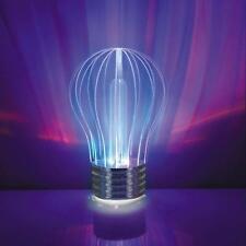 polychrome clair Paladone Ampoule couleur changeante LED humeur maison fantaisie
