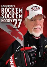 Don Cherry's Rock 'Em Sock 'Em Hockey 27