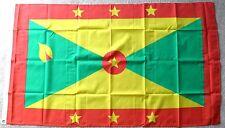 GRENADA POLYESTER INTERNATIONAL COUNTRY FLAG 3 X 5 FEET