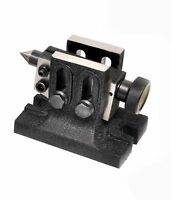 """Adjustable Tailstock suitable for Rotary Table 6"""""""
