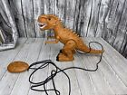 1616 Holdings -- Wired Remote Control Dinosaur -sound/walks Aa