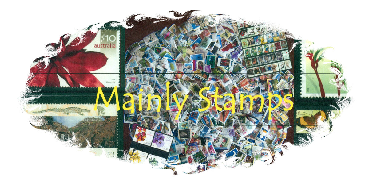 Mainly Stamps