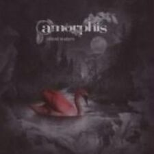 Silent Waters 0727361188122 by Amorphis CD