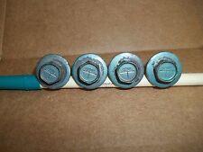 "1970 Chevelle Original GM Trunk Lid Bolts sems"" Markings"