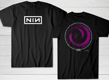 Rare Vintage Nine Inch Nails Exclusive T Shirt Size S-2XL USA
