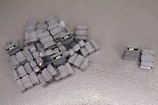 "Lot of 28 929950-00 3M Shorting Jumper Shunt Connector 2 Pos Black 0.1"" Pitch"