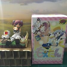 Gashapon Moetan, action collection figure kawaii Cm's Anime Japan Mod. 2