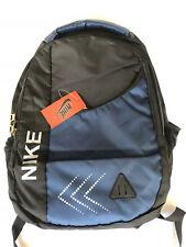 Nike Bag Black Backpack Gymbag School Bag New