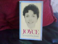 Joyce:By Herself and Her Friends-Joyce Grenfell Paperback Autobiography 1981