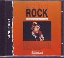 GENE PITNEY i wanna love my life away (CD)  (les genies du rock editions atlas)