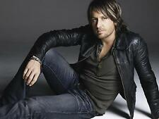 Keith Urban 8 x 10 GLOSSY Photo Picture IMAGE #2
