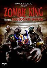 Zombie King and the legion of doom - DVD - ohne Cover #398
