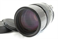 【EXC++】Nikon Nikkor 135mm f/2.8 Ai Converted MF Telephoto Lens from Japan #3534