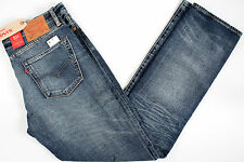 Levi's 511 Slim Fit vintage Jeans- 34x34-NEW- Rockport blue denim levis-$108-510