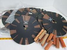 Lot of Hand Stroboscopes 66455 Educational Science Fair Project Steampunk SKUK T
