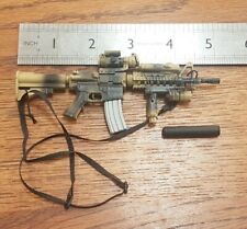 """1/6 scale U.S. Special Forces for M4 rifle gun custom weapon toy for 12"""" figure"""