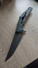 Rike M2 knife