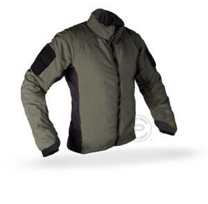 Crye Precision - Loft Jacket - Ranger Green - Medium