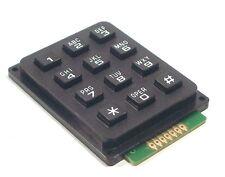 1 Tastiera a matrice 12 pulsanti KB304-PAB