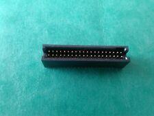 TFM-120-12-S-D CL265 SAMTEC 464658-1 SMD 40pins  socket Male black  NOS
