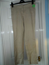Straight Leg Trousers Women's Viscose NEXT