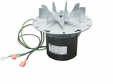 NAPOLEON PELLET COMBUSTION BLOWER MOTOR & GASKET [PP7660]  W062-0027, W062-0022