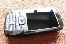 HTC S710 * 2,4 Zoll Schwarz * GUT * Windows TOUCH QWERTZ WiFi Bluetooth |4