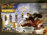 2001 Harry Potter Quidditch Race Track Replacement Parts- Your Choice!
