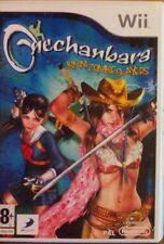 Onechanbara Bikini Zombie Slayers pour Nintendo Wii