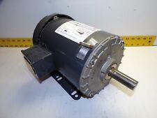 New Listingnew Emersonus Motors 34 Hp Ac Electric Motor 208 230460v 1140 Rpm 3 T34s3b14