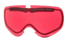 Electric EG1 Snowboard/Ski Goggle Spare Lens, One Size, Rose