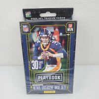 2020 PANINI PLAYBOOK NFL Football Hanger Box NEW Sealed! Herbert,  Burrow Auto?
