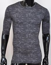 NEW Adidas TechFit ClimaLite Mens SS Compression Base Shirt Extra Large XL Black