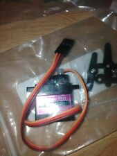 Metal Gear High Speed 9g Micro Servo Digital MG90S for RC Helicopter Plane UK