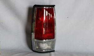 Tail Light Assy TYC 11-1644-09