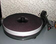 Project RPM 5.1 + Ortofon 2M Red
