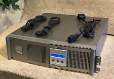 Eaton / MGE Pulsar EX 3000 - 3U UPS - with New cells and 12 month RTB Warranty