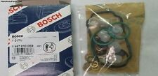 Bosch Injector Pump Rebuild Kit VW Diesel Injection VE