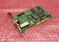 Sparkle SP362B Rev A VGA ISA Vintage Graphics Processing Unit GPU