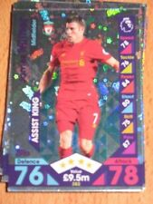 Premier League Liverpool Football Trading Cards Original