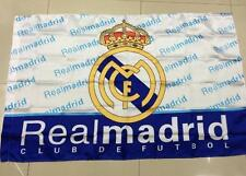 Real Madrid FC Club Flag Banner 3x5 ft Soccer Club Fan Collection decoration