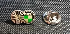 Steyr Puch pin pequeña salida original 90er años-medida logotipo 16x10mm Haflinger