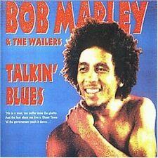 Bob Marley Talkin' blues (compilation, 1991, & The Wailers)  [CD]