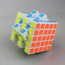 White Shengshou Wind 5x5x5 Master Revenge Magic Cube 2016 Top Speed Smooth