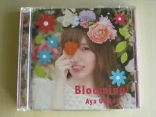 Aya Uchida - Blooming! (with DVD)